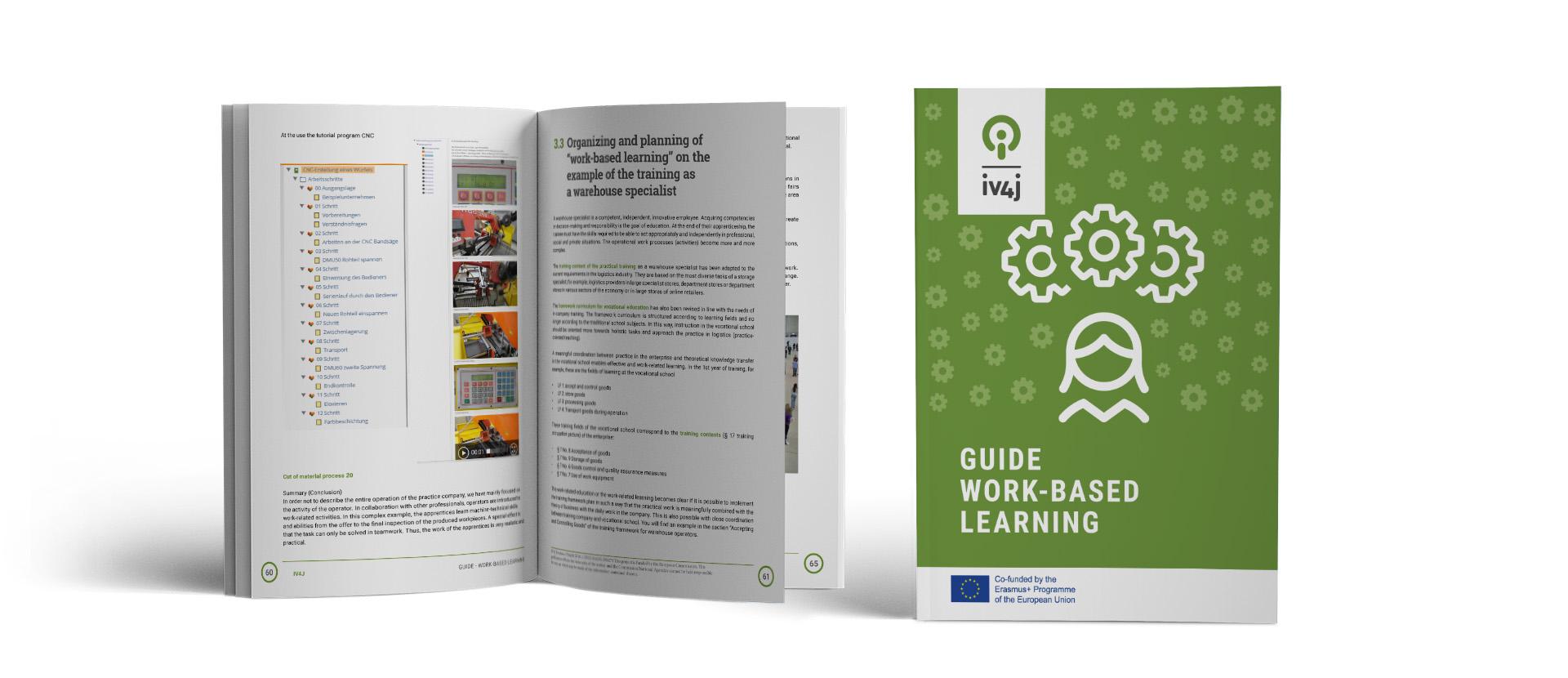 IV4j Worg Based Learning Guide