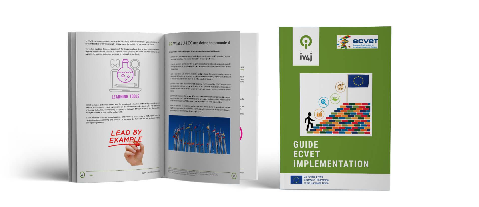 Guide to ECVET implementation